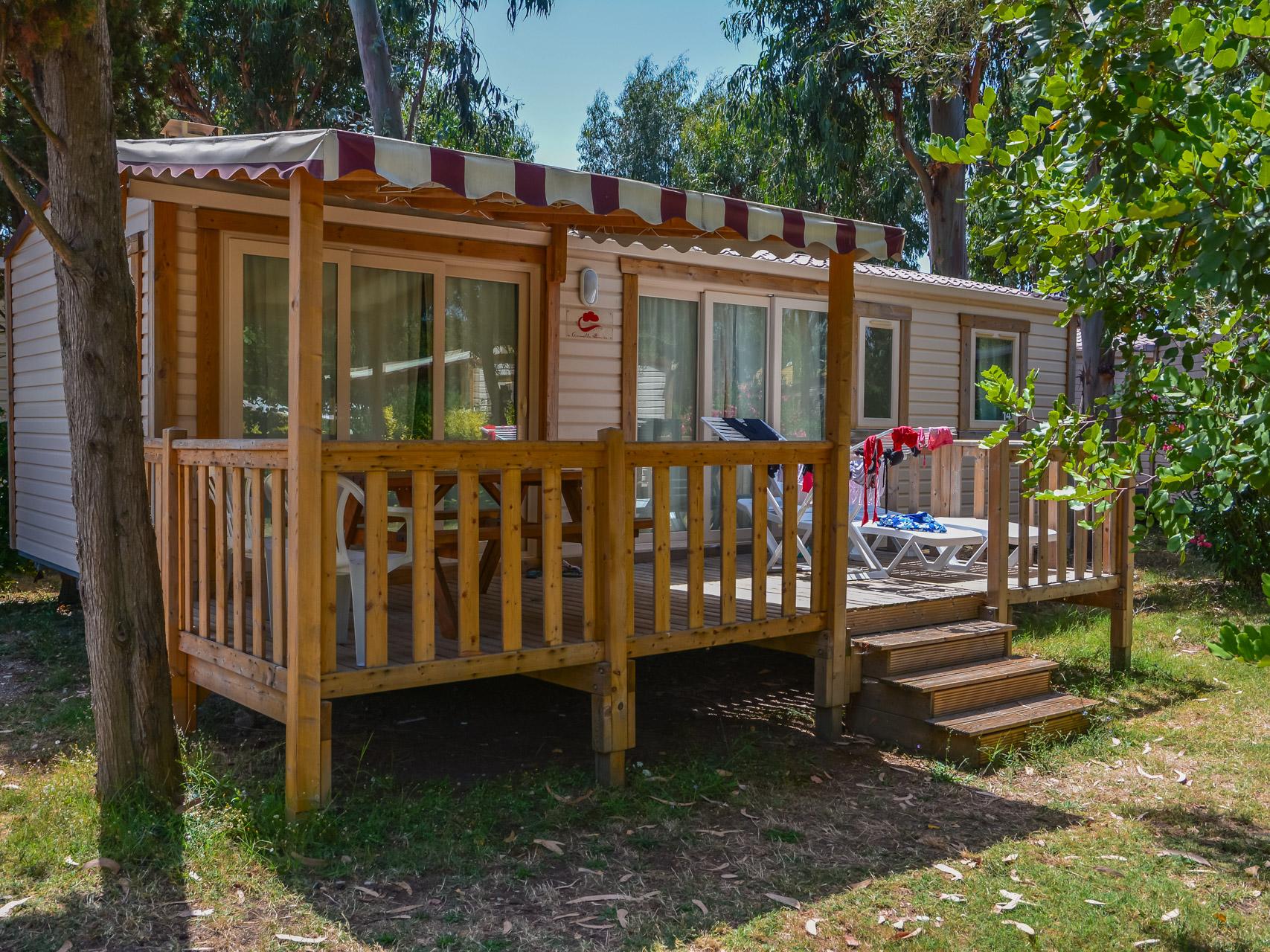 Camping Arinella Bianca