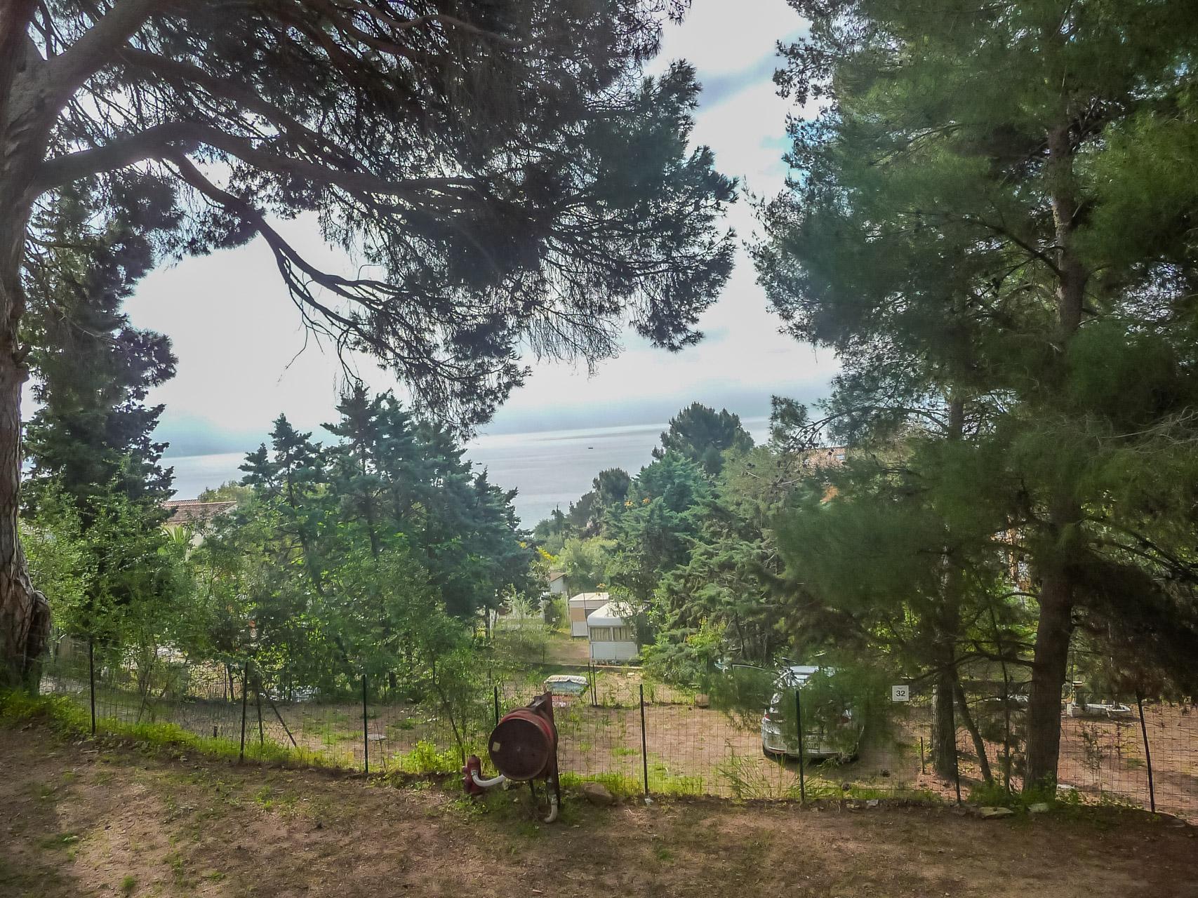 Camping Barbicaja