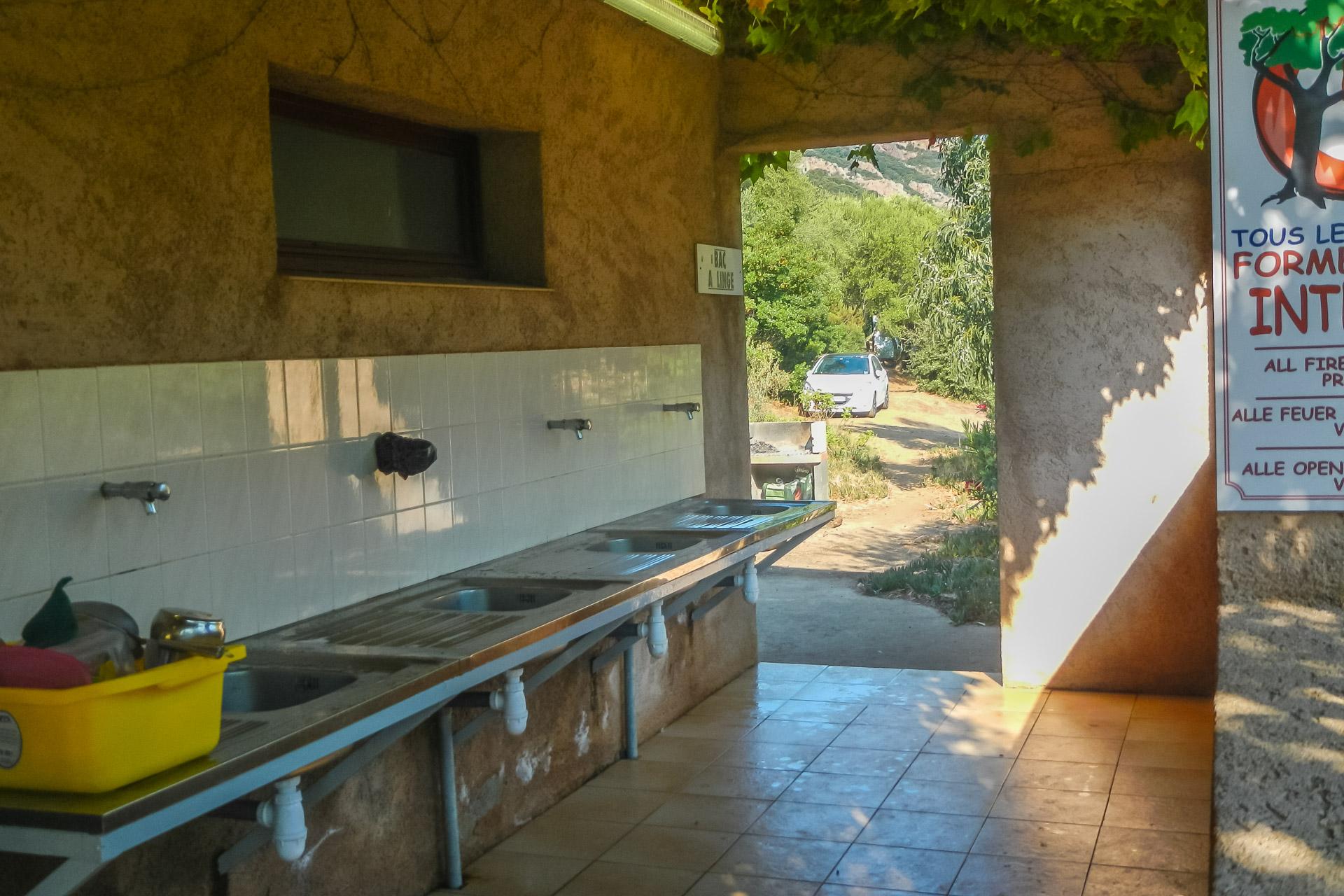Camping Bella Vista Porto-Vecchio