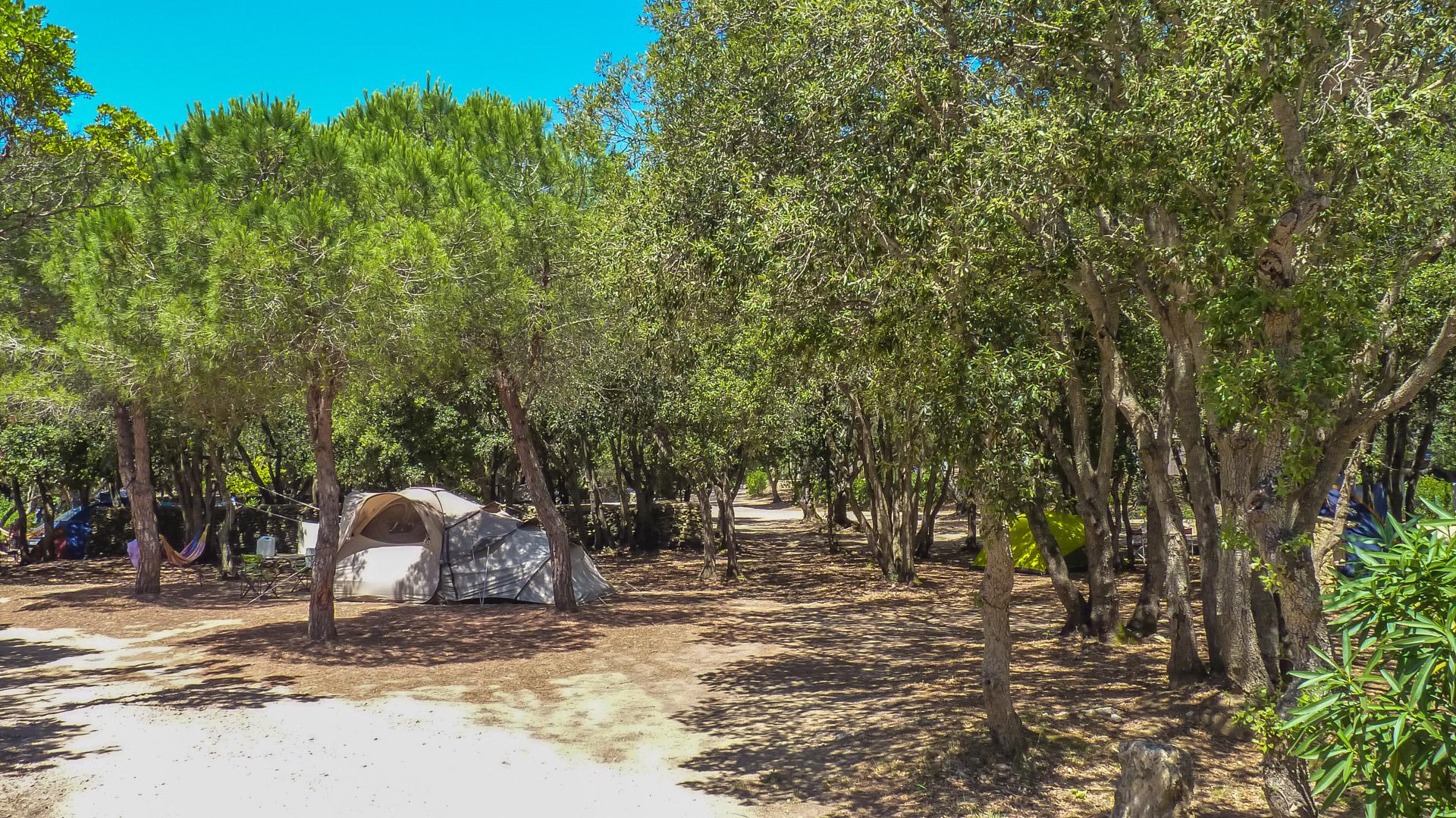 Camping Campo di Liccia
