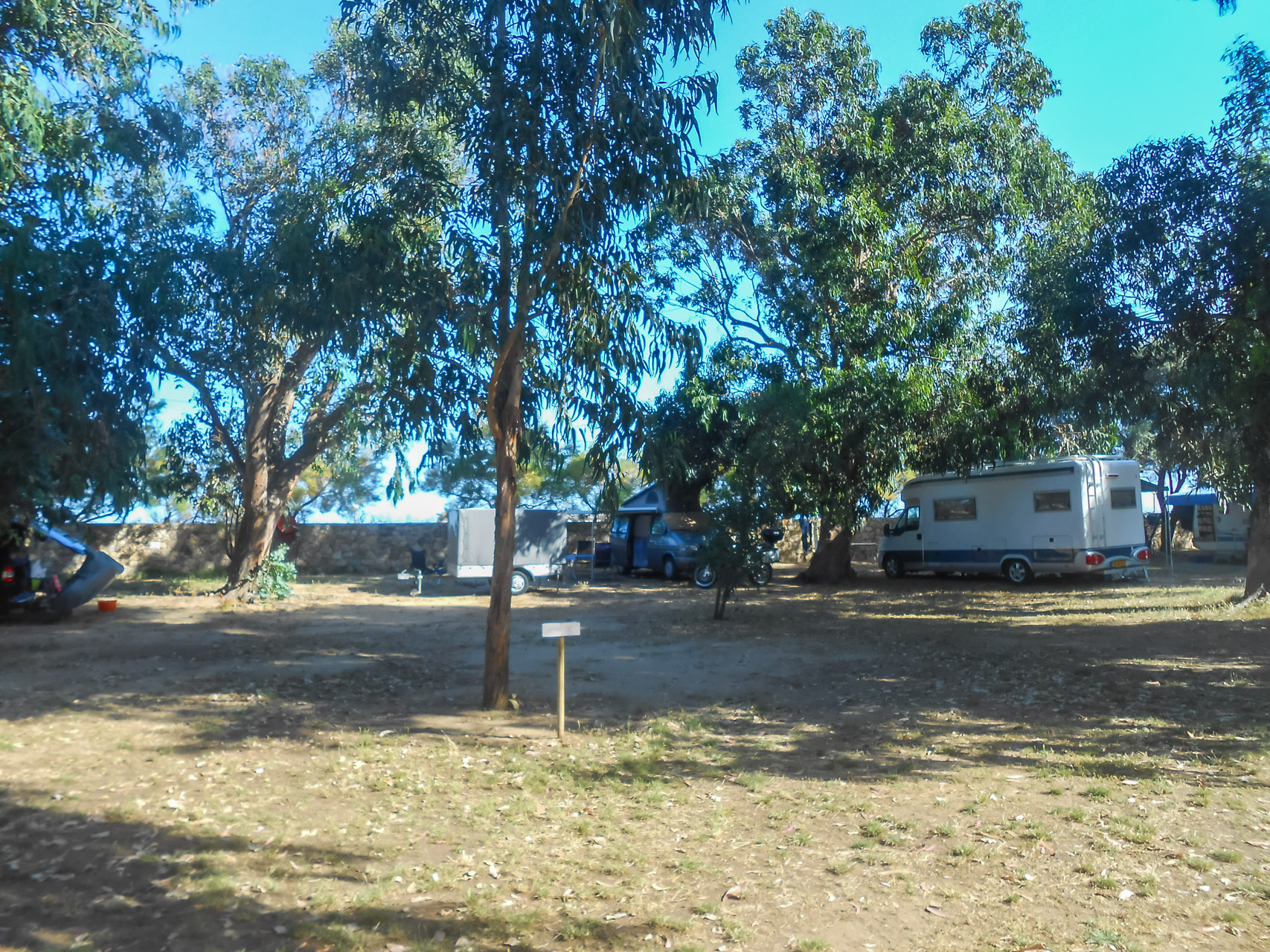 Camping de la Plage