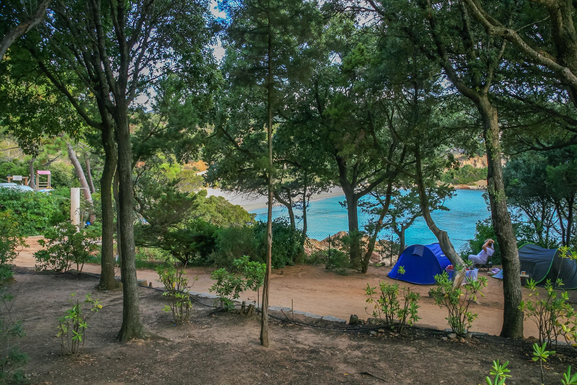 Camping Fautea