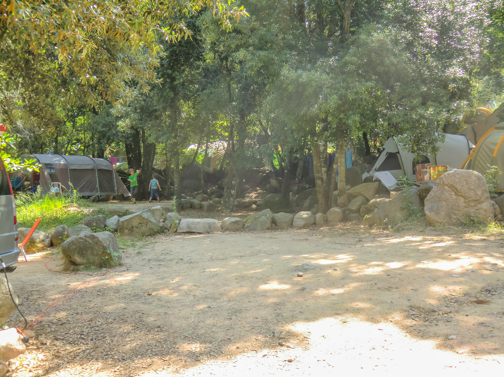 Camping Funtana a l'Ora