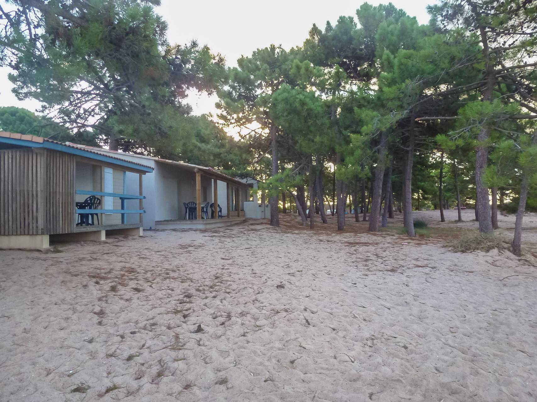 Camping Golfo di Sogno