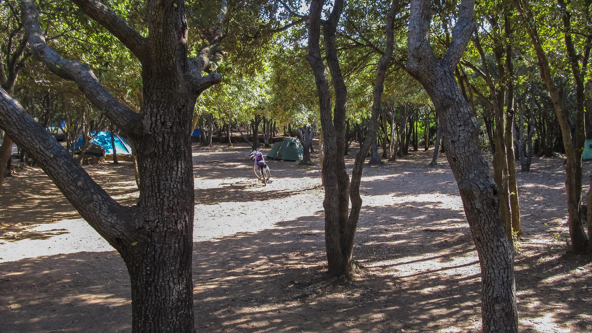 Camping Isulottu
