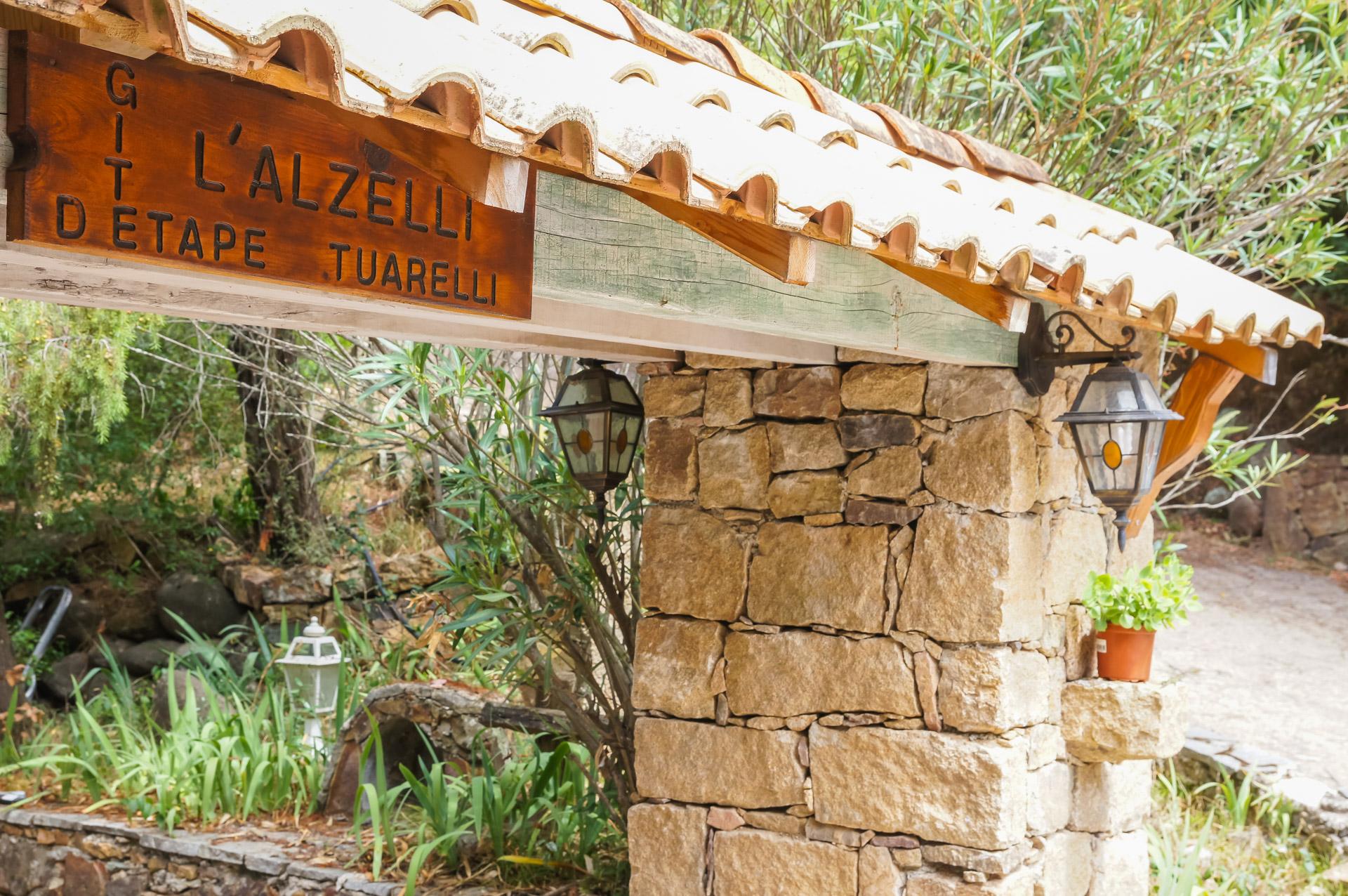 Camping L'Alzelli