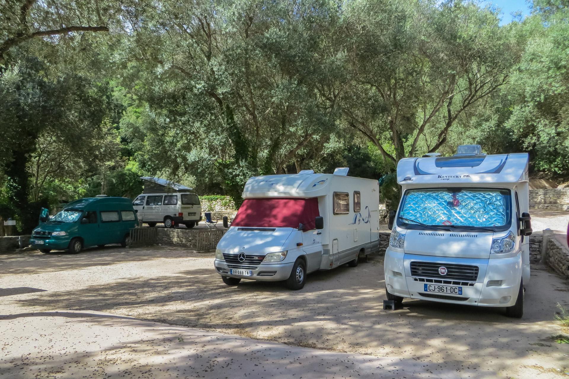 Camping L'Araguina