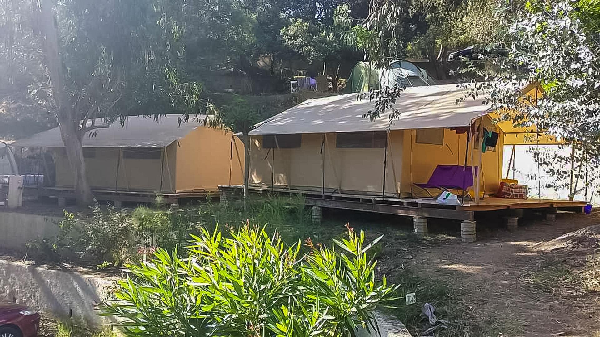 Camping L'Esplanade