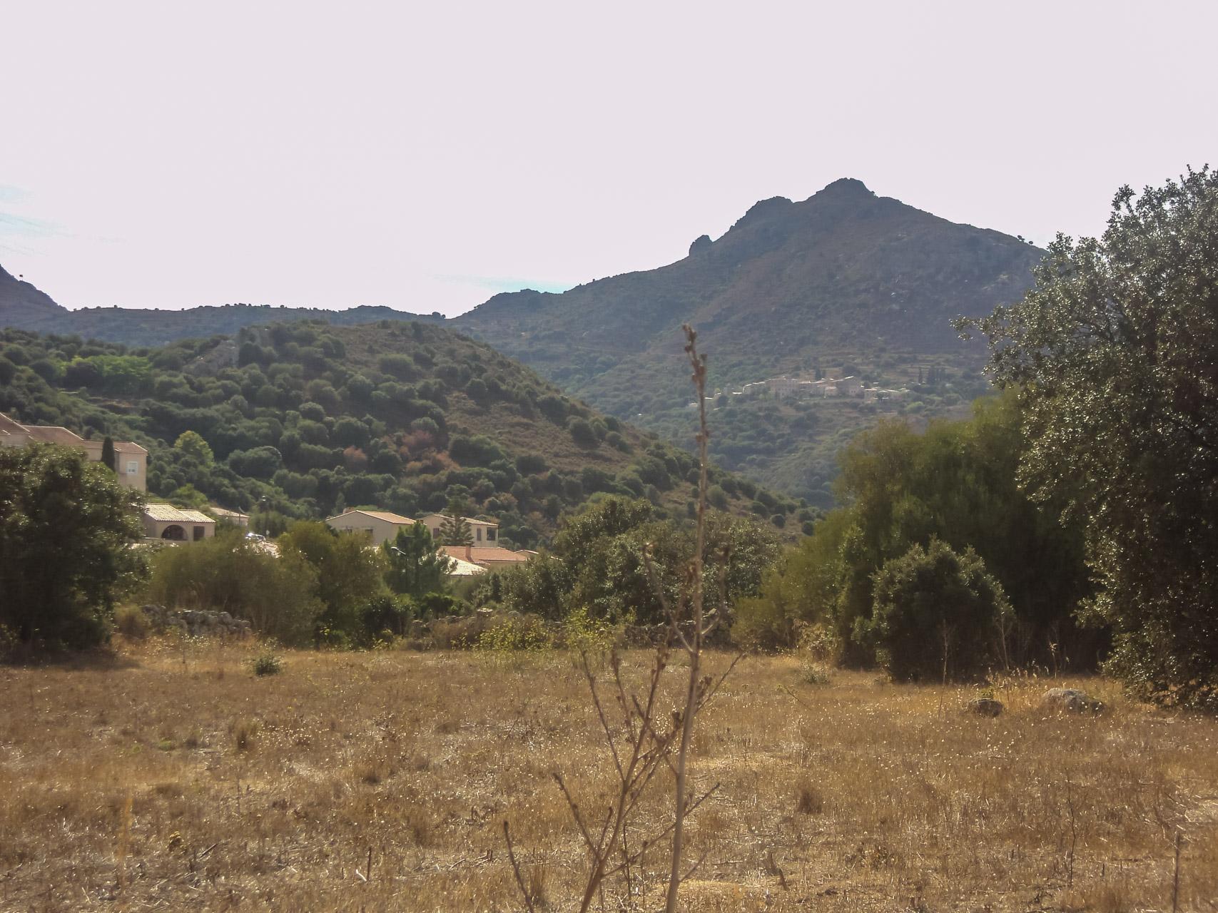 Camping L'Orniccio