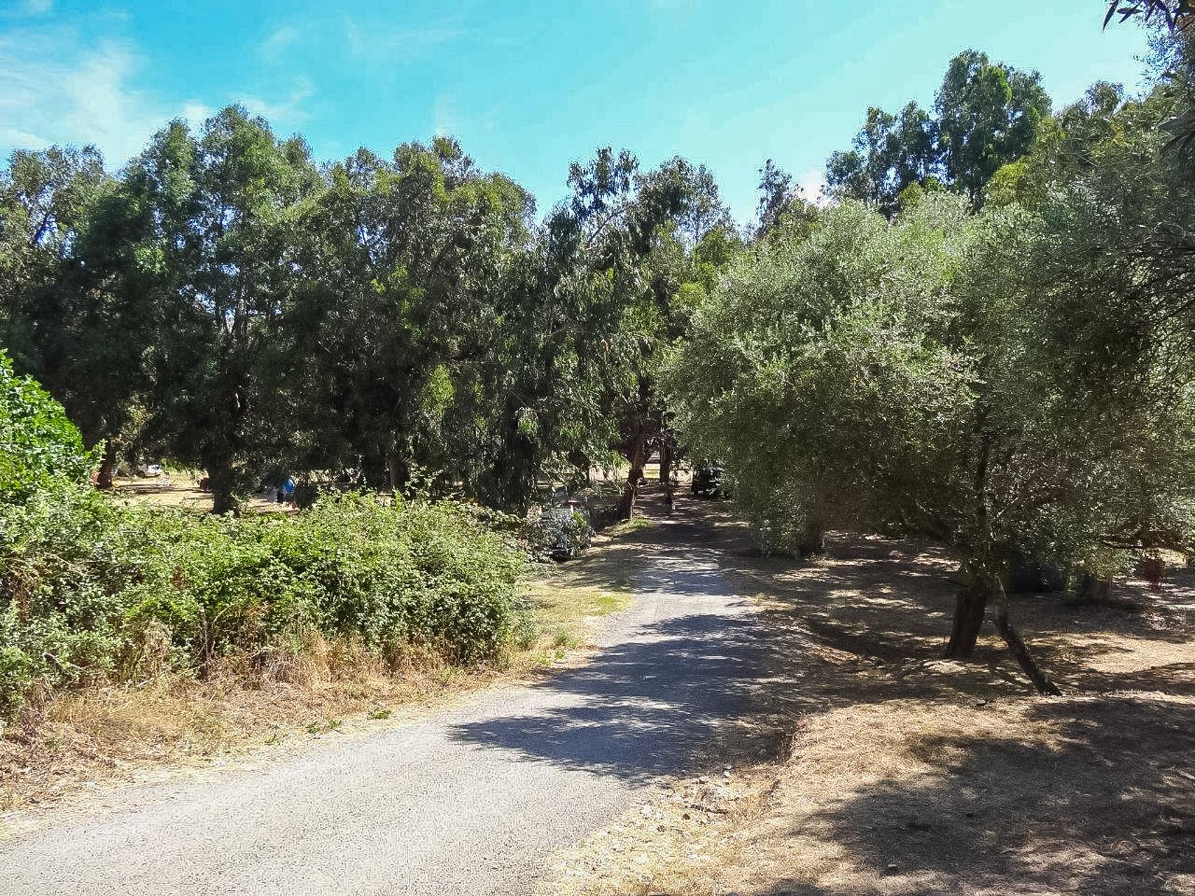 Camping Village de L'Ostriconi