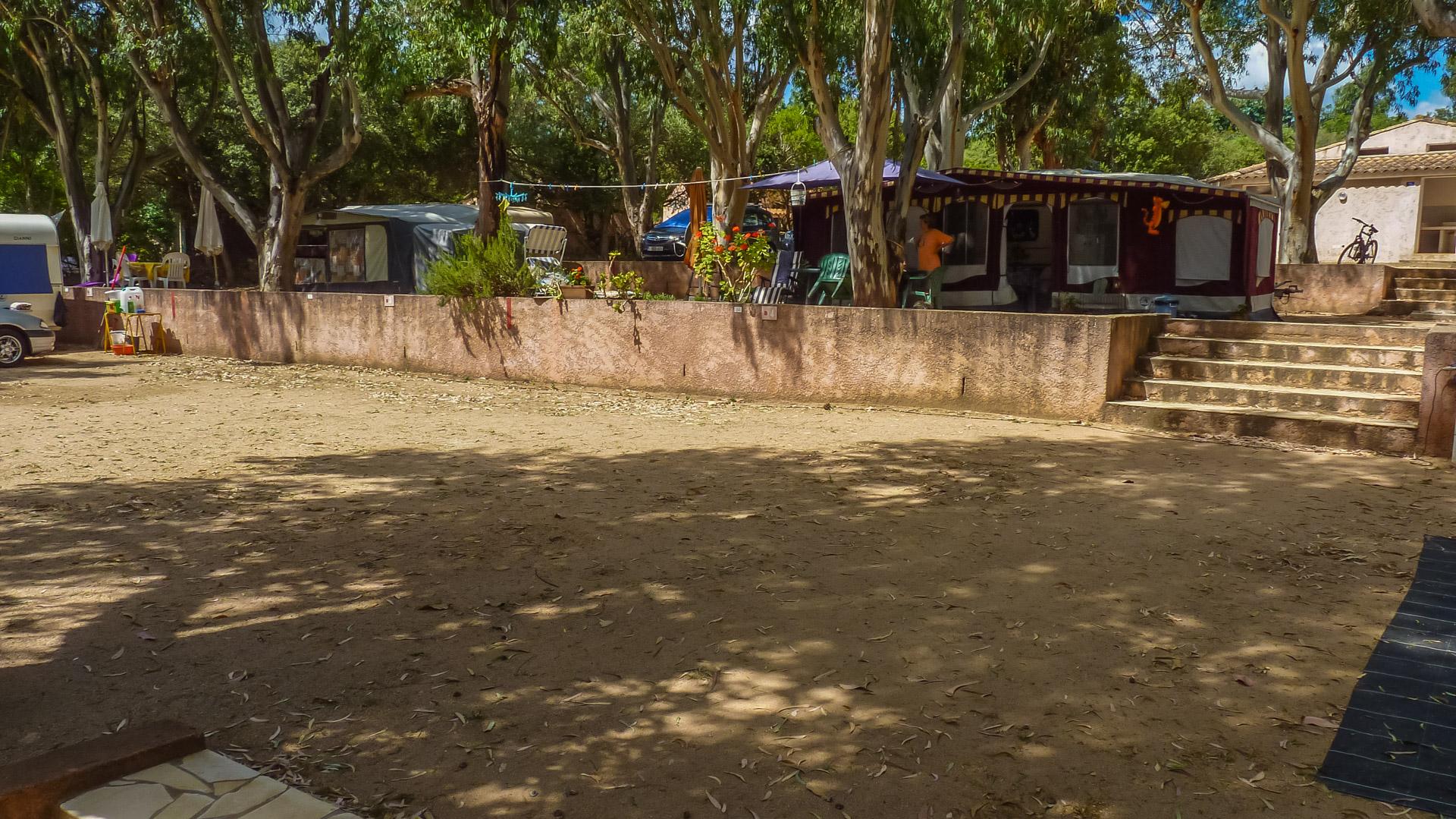 Camping La Baie des Voiles