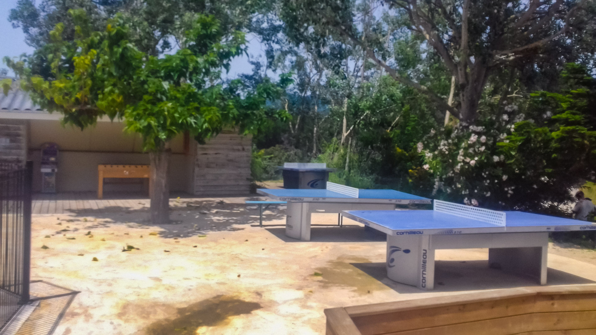 Camping La Casa