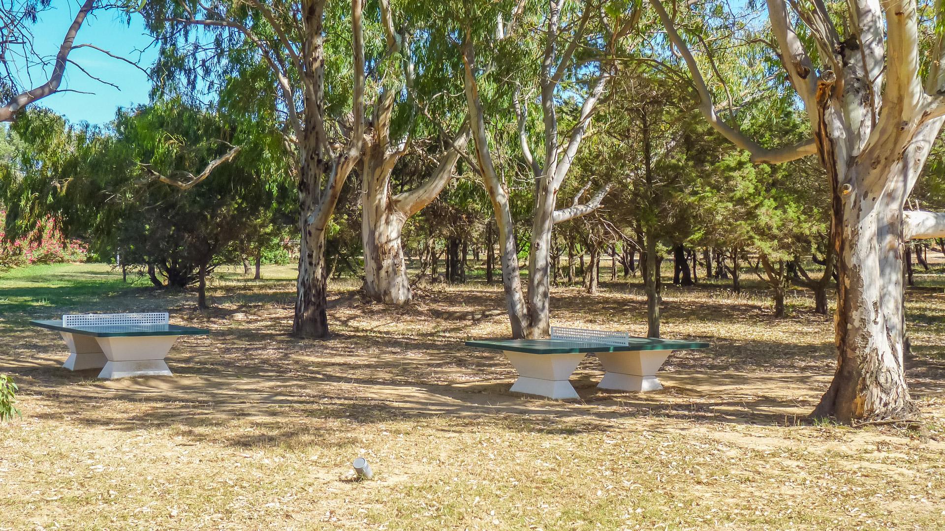Camping La Chiappa