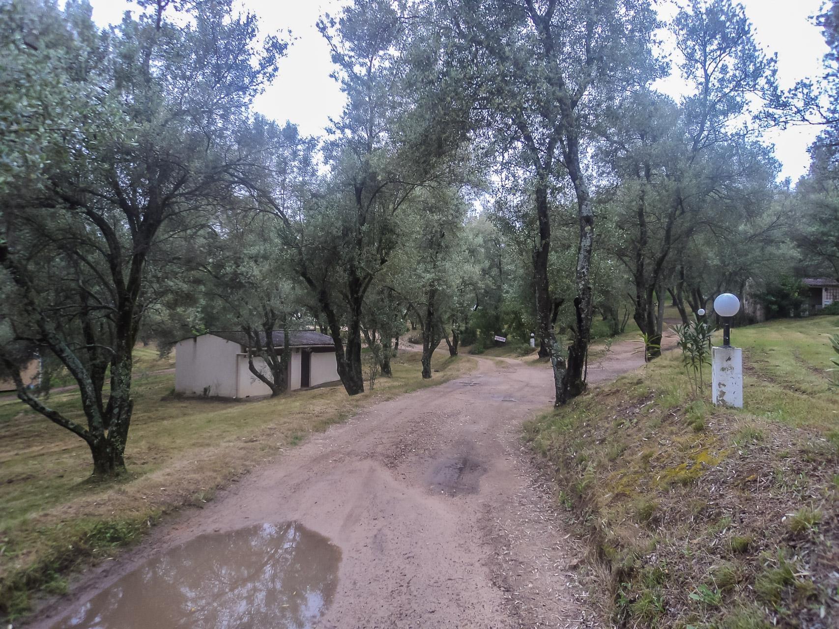 Camping La Sposata