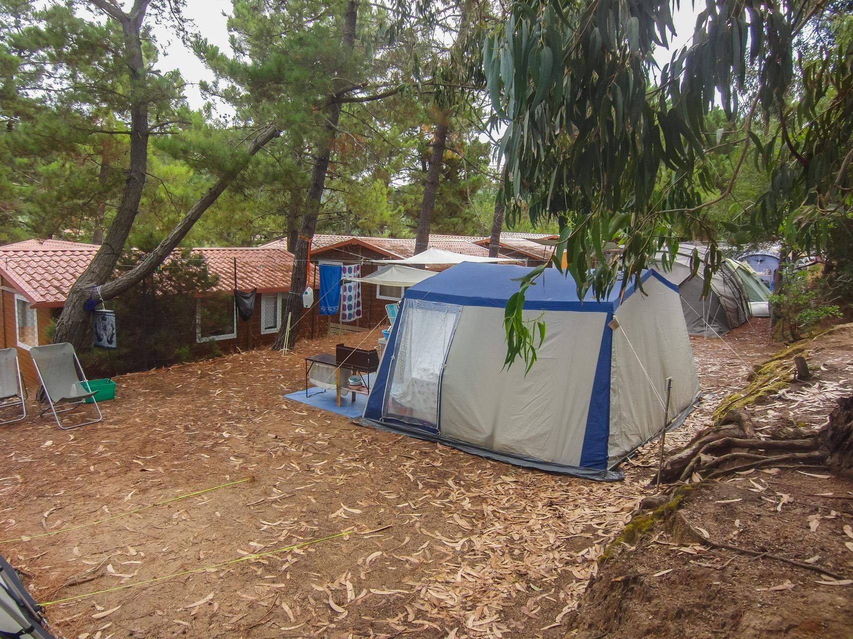 Camping Le Sud