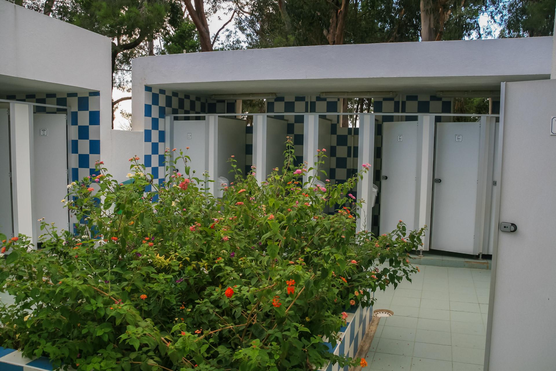 Camping Marina d'Aléria