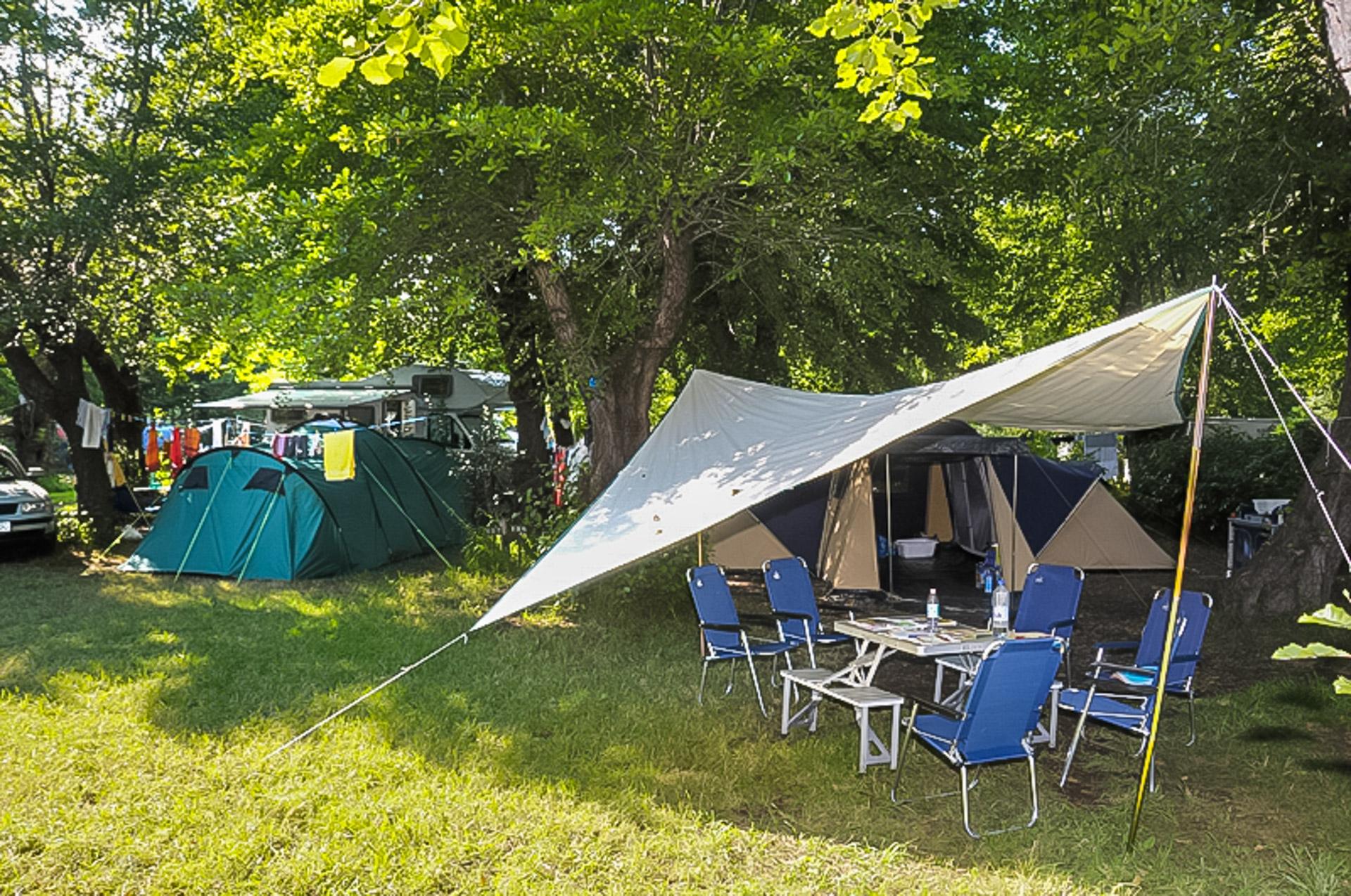 Camping Merendella