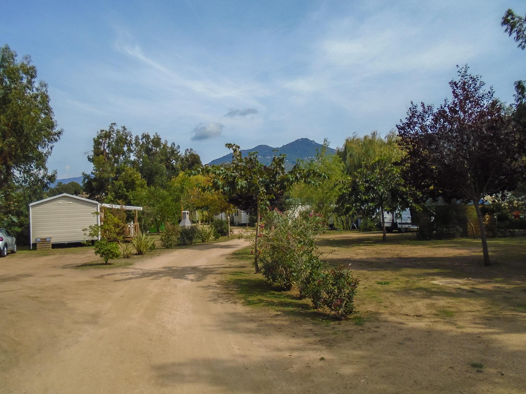 Camping Milella
