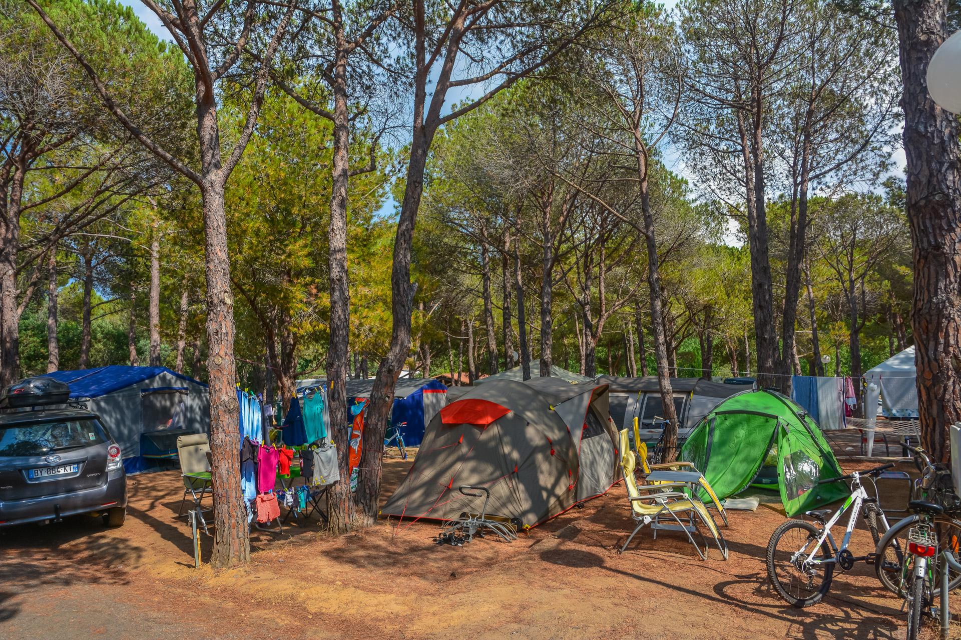 Camping Paduella