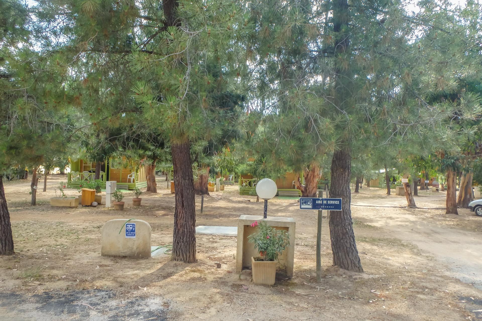Camping Paradella
