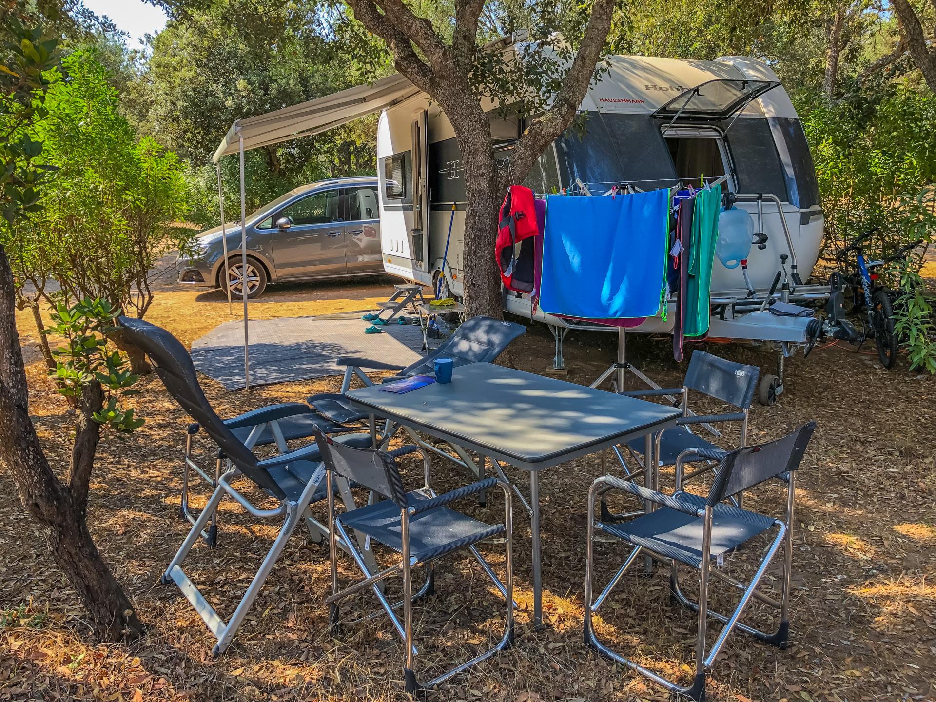 Camping Pertamina U Farniente