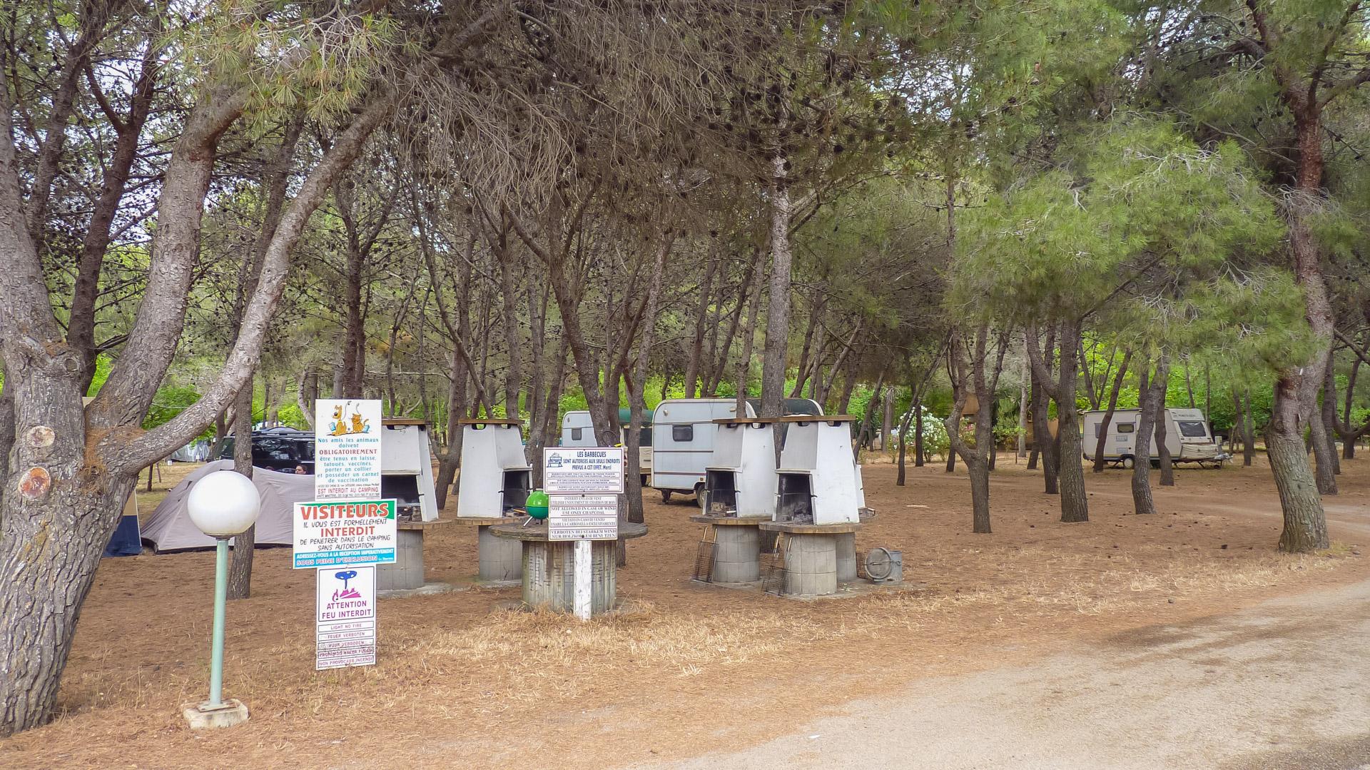 Camping Ras l'Bol