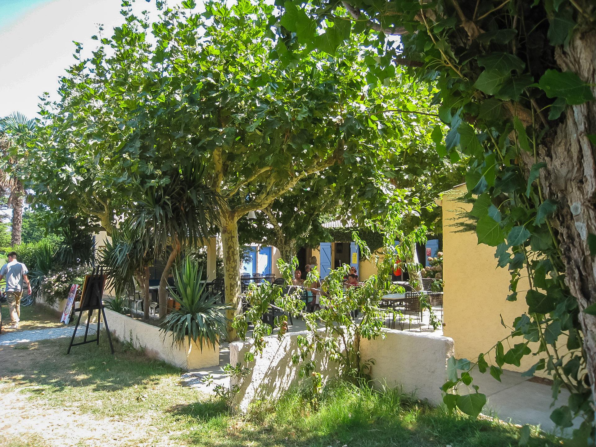 Camping Santa Marina