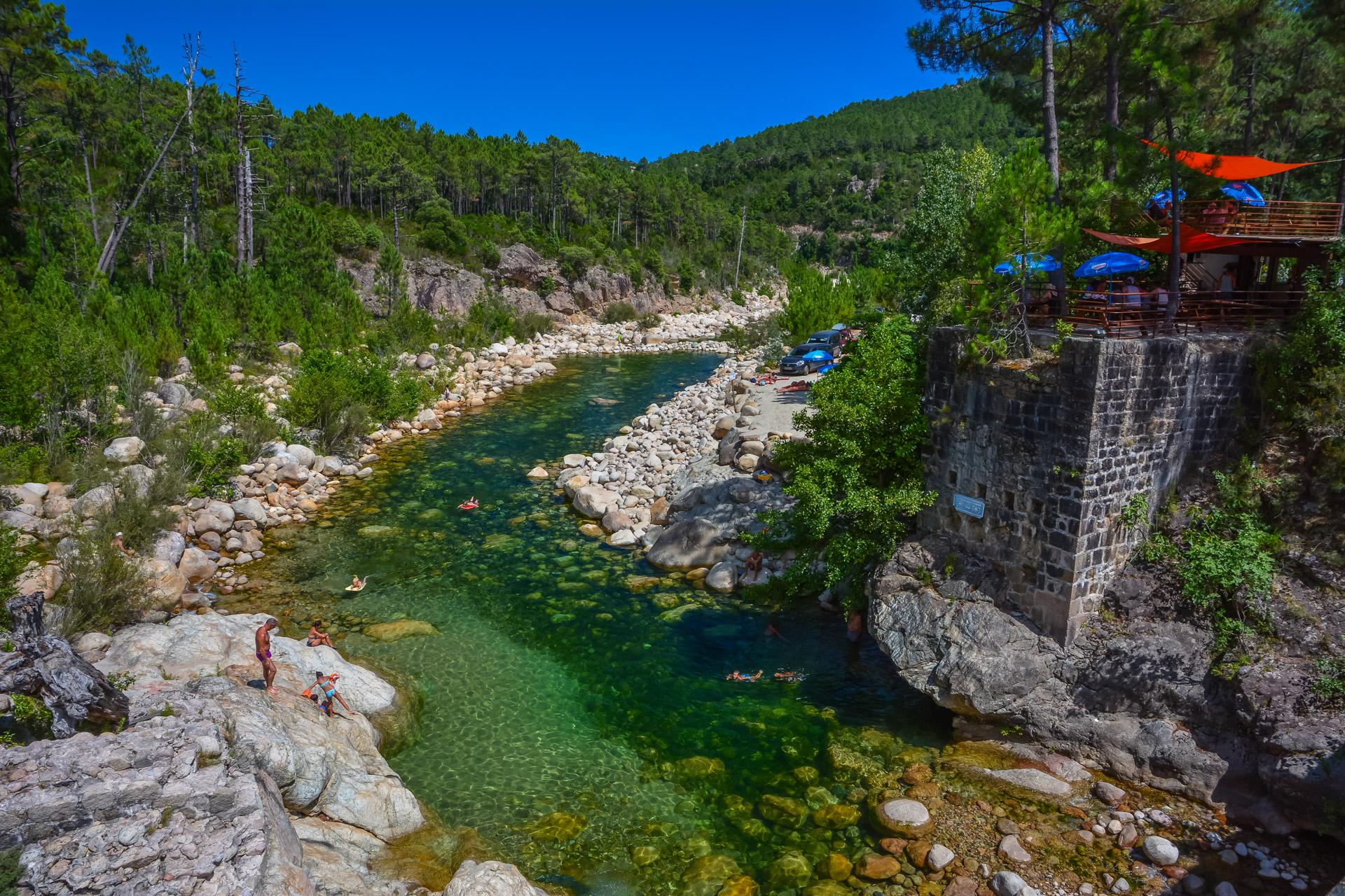 Camping U Ponte Grossu