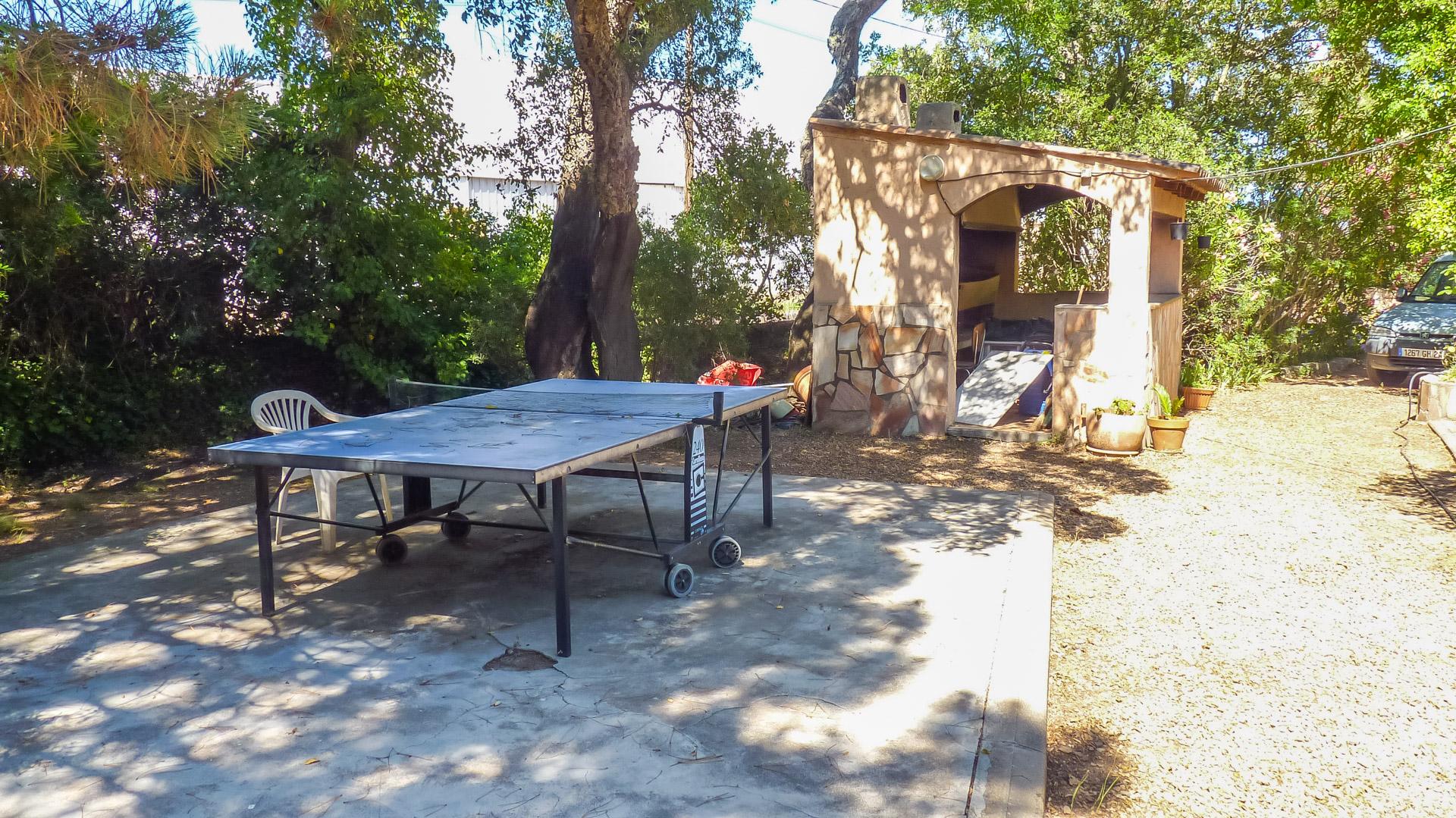 Camping U Stabiacciu
