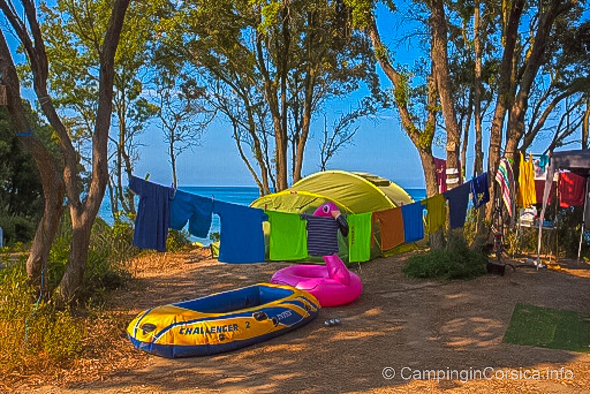 Camping Le Domaine de Bagheera