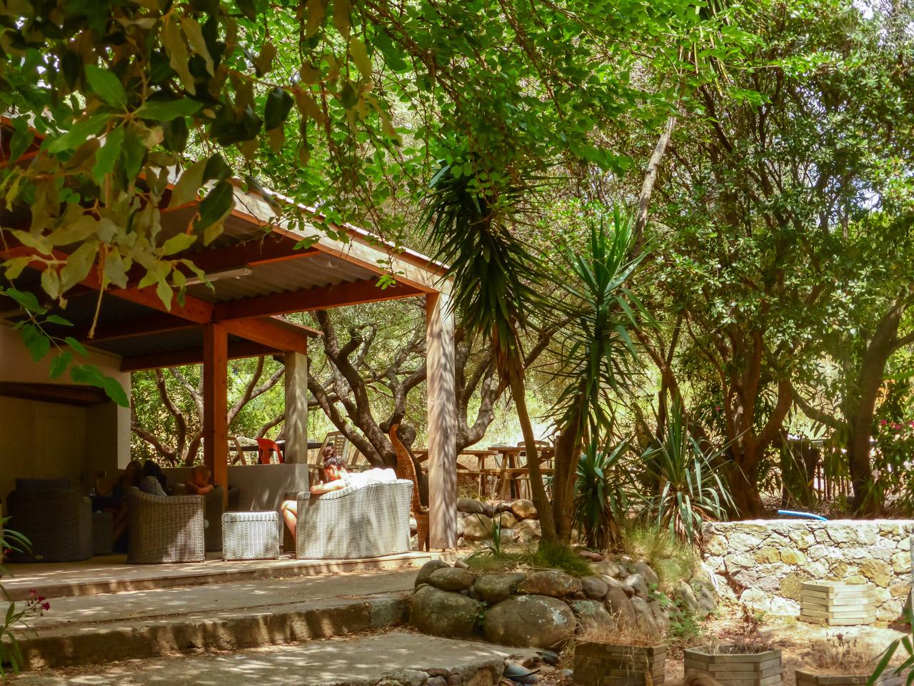 Camping Casa di Luna