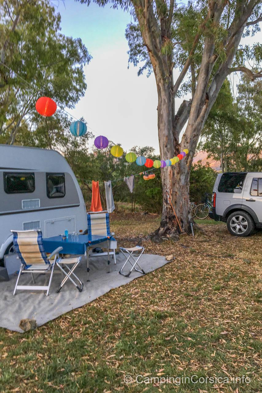 Camping Acqua Dolce