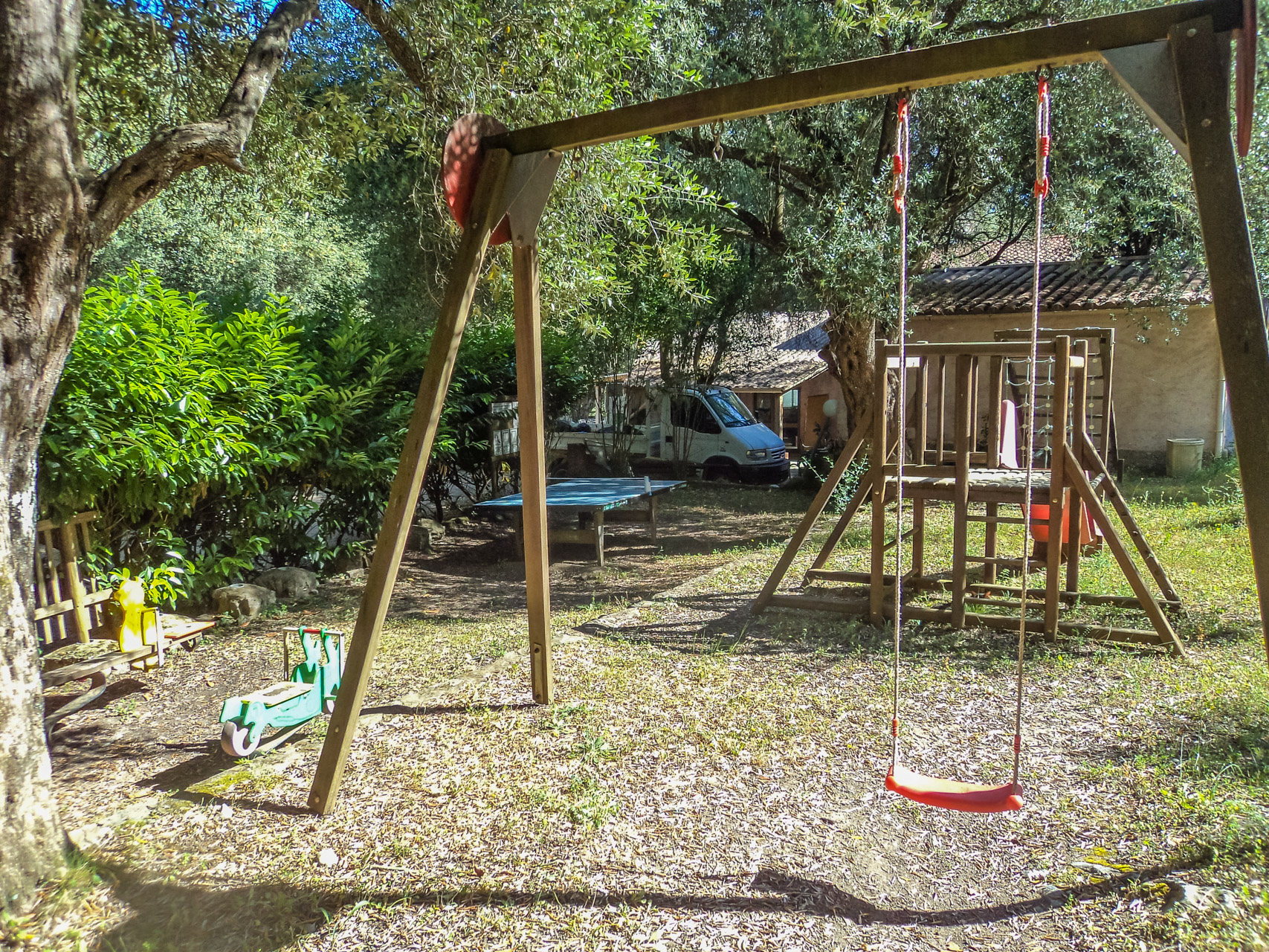 Camping Alivetu