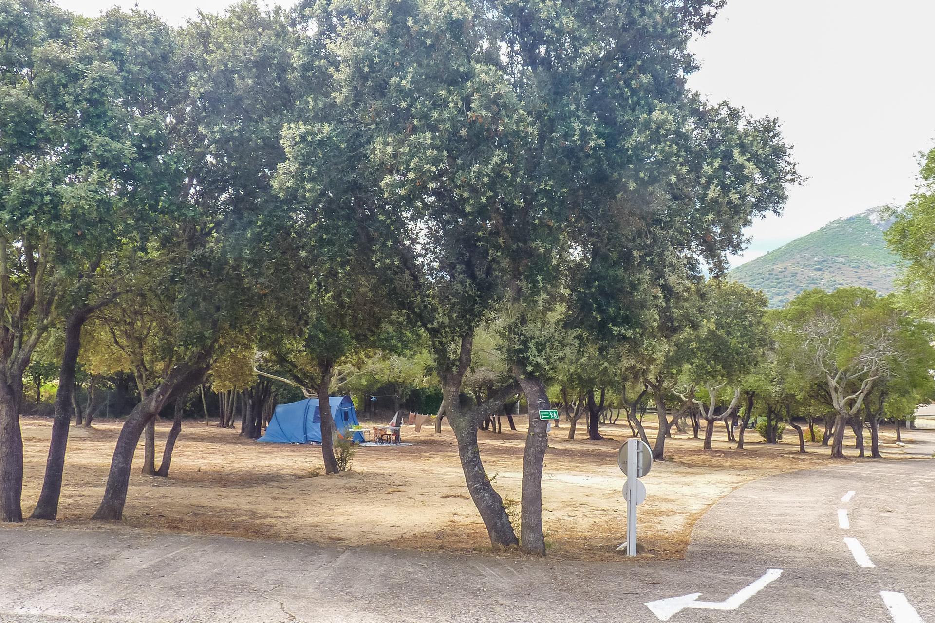 Camping Belgodère