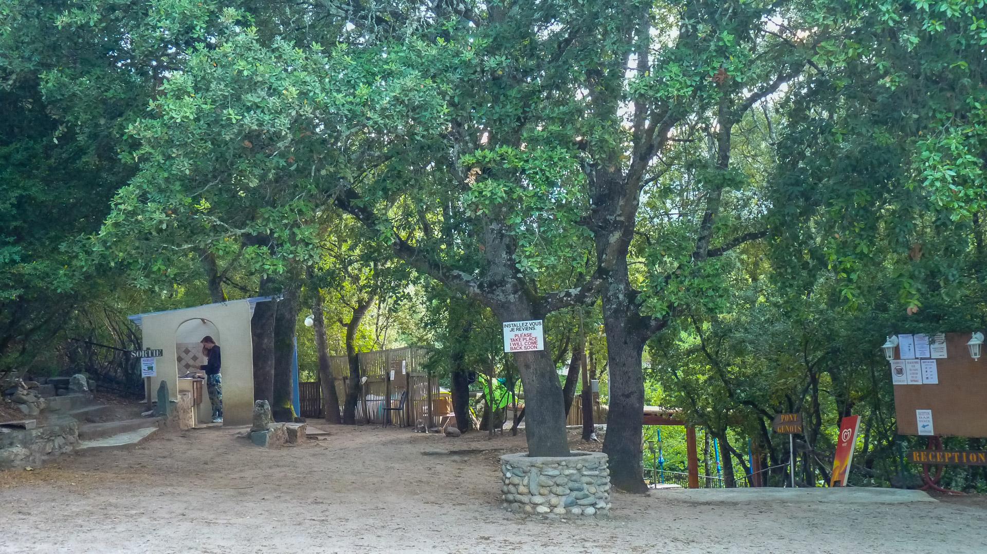 Camping Cabanella