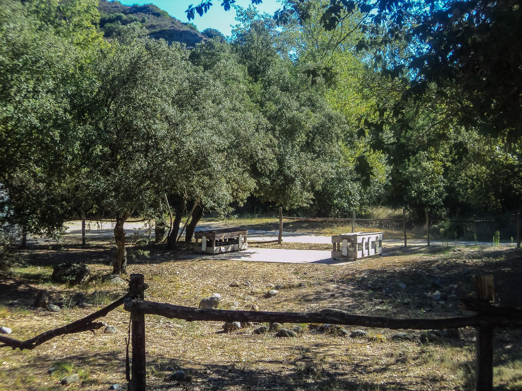 Camping Campita