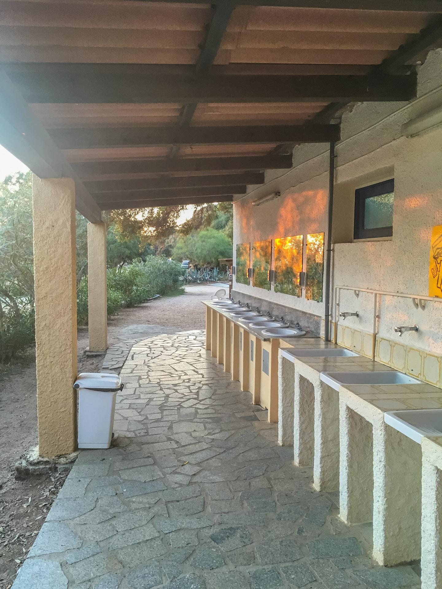 Camping Chez Antoine