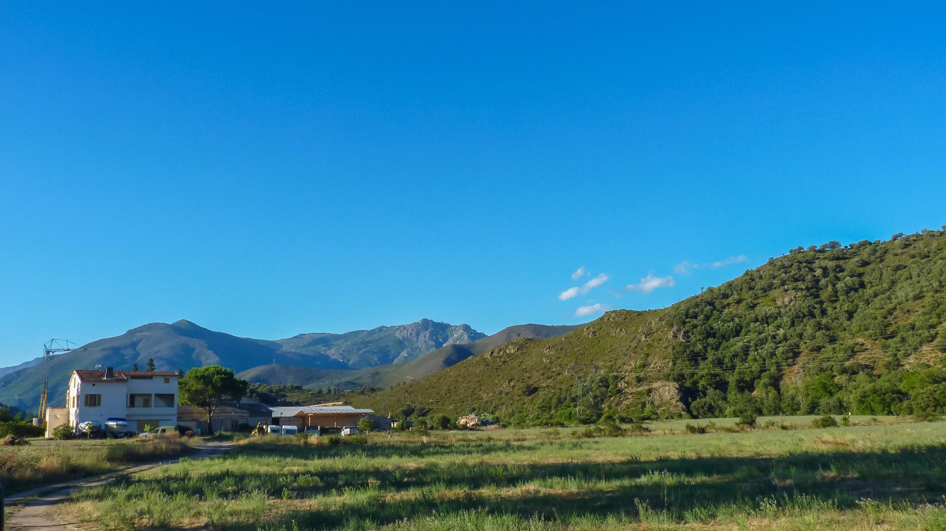 Camping Domaine de Griggione