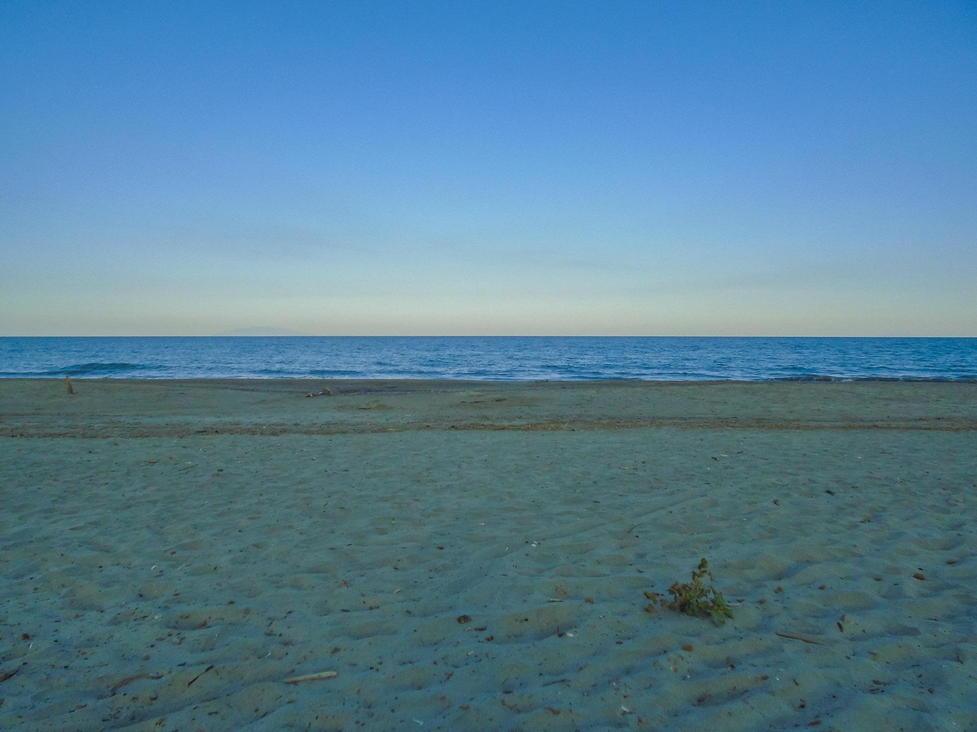 Camping Europa Beach