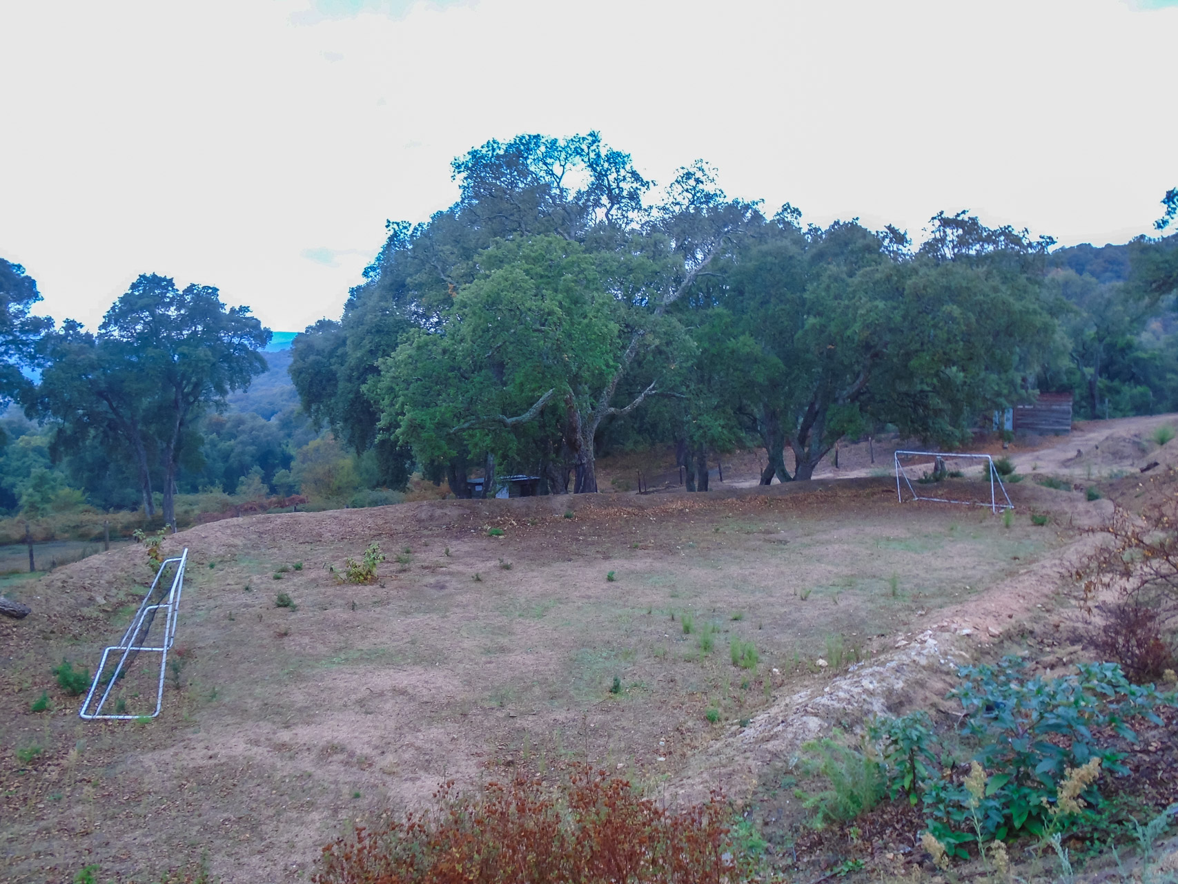 Camping I Suvari