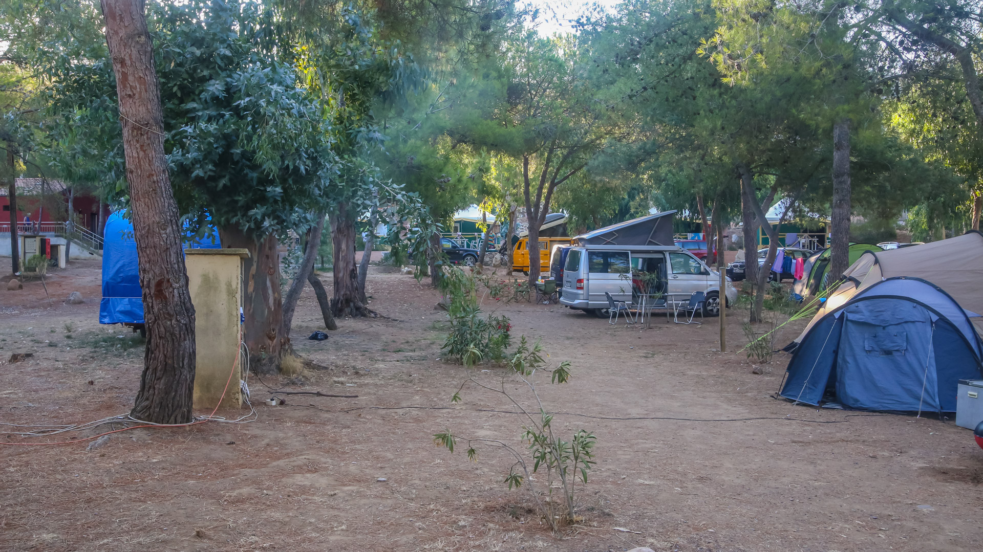 Camping La Morsetta