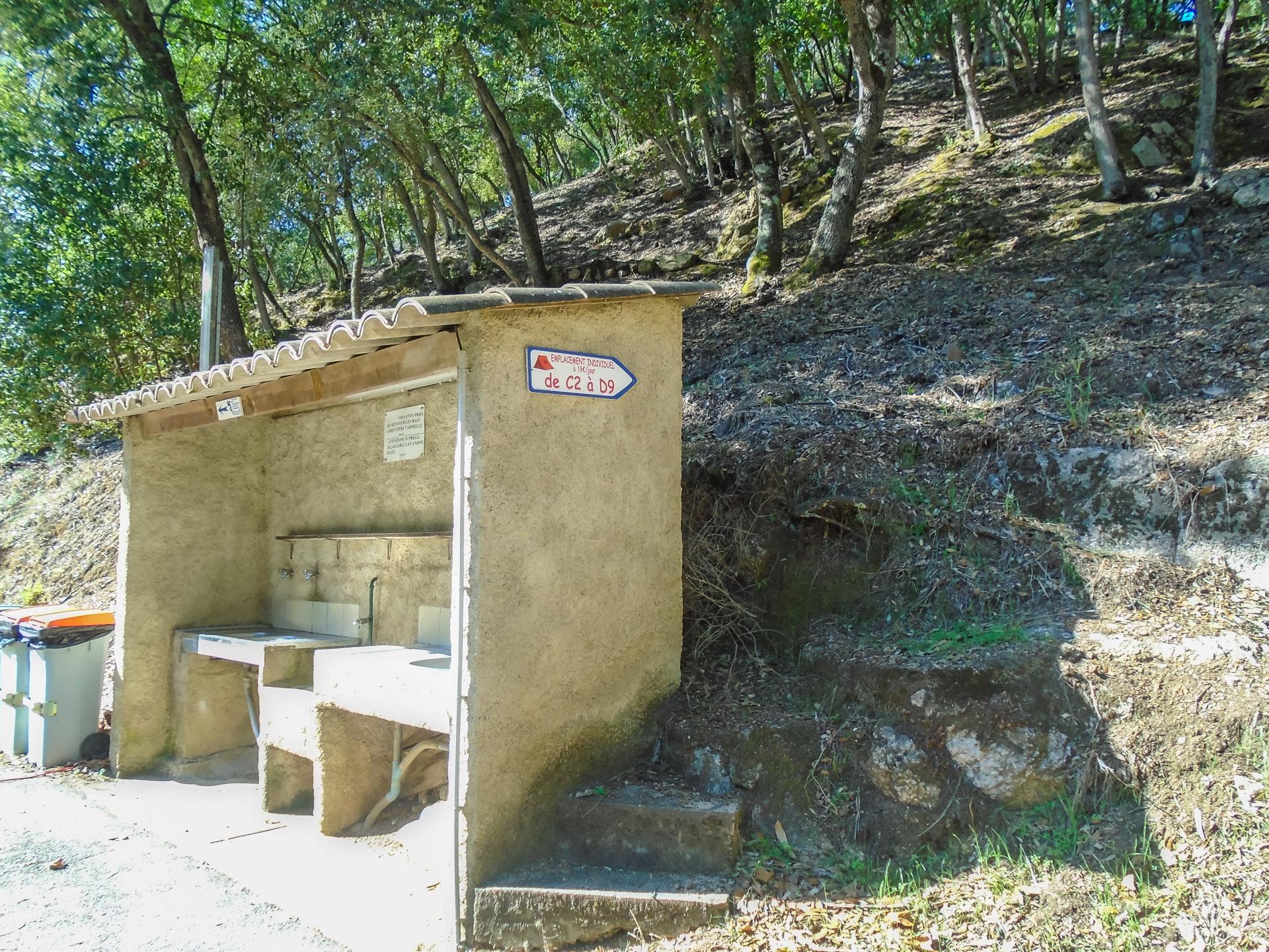 Camping La Valleé