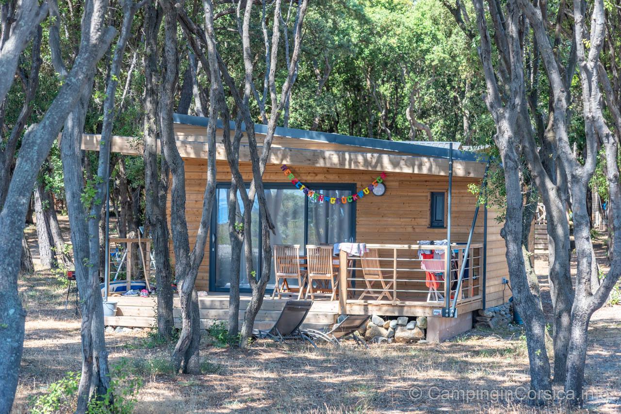 Camping Le Campoloro
