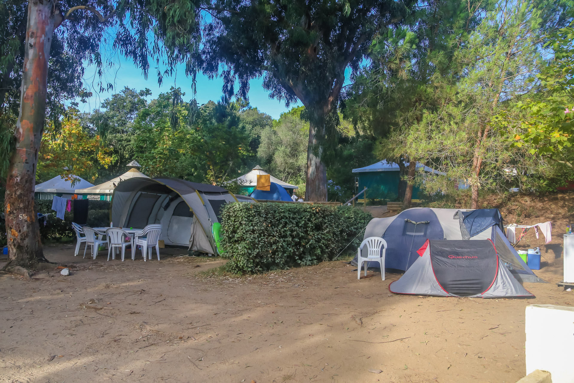 Camping Le Libeccio