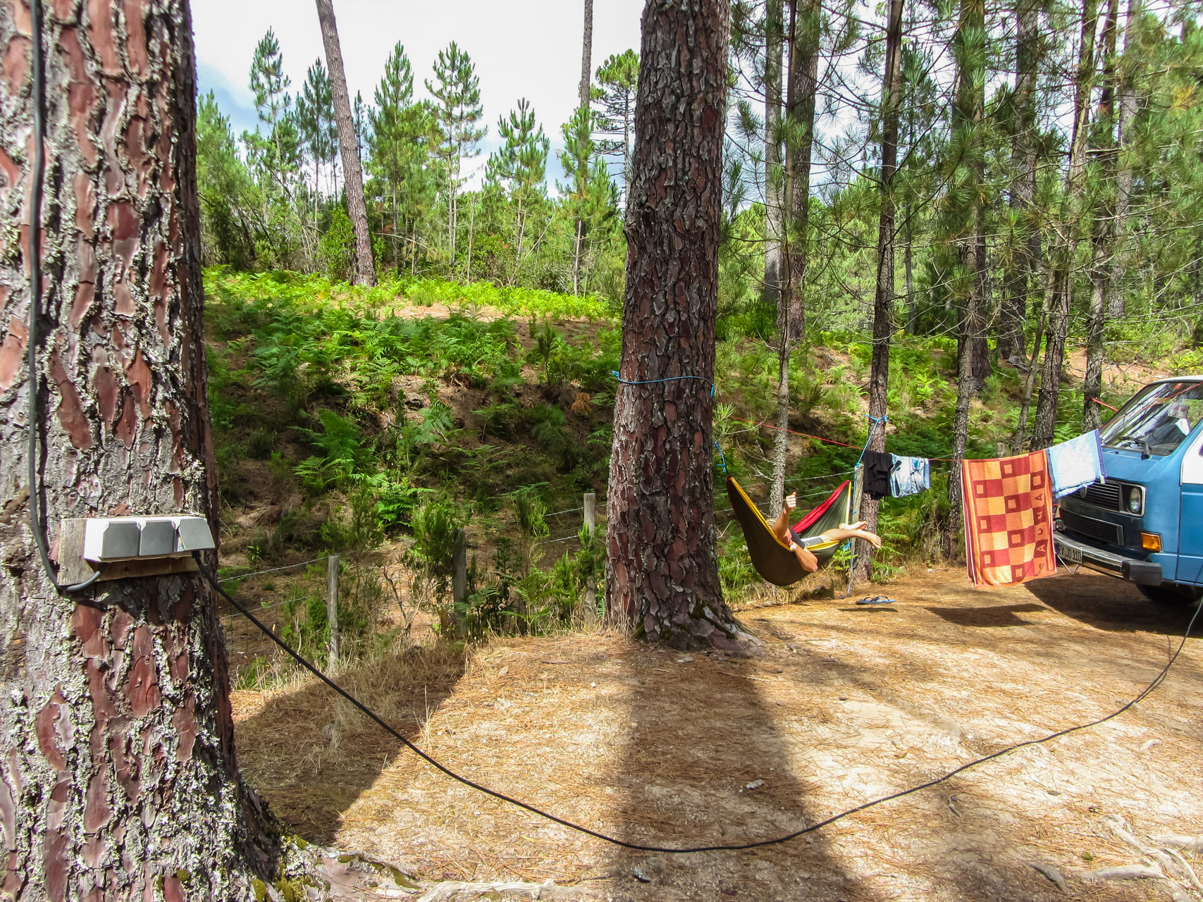 Camping Municipal Zonza
