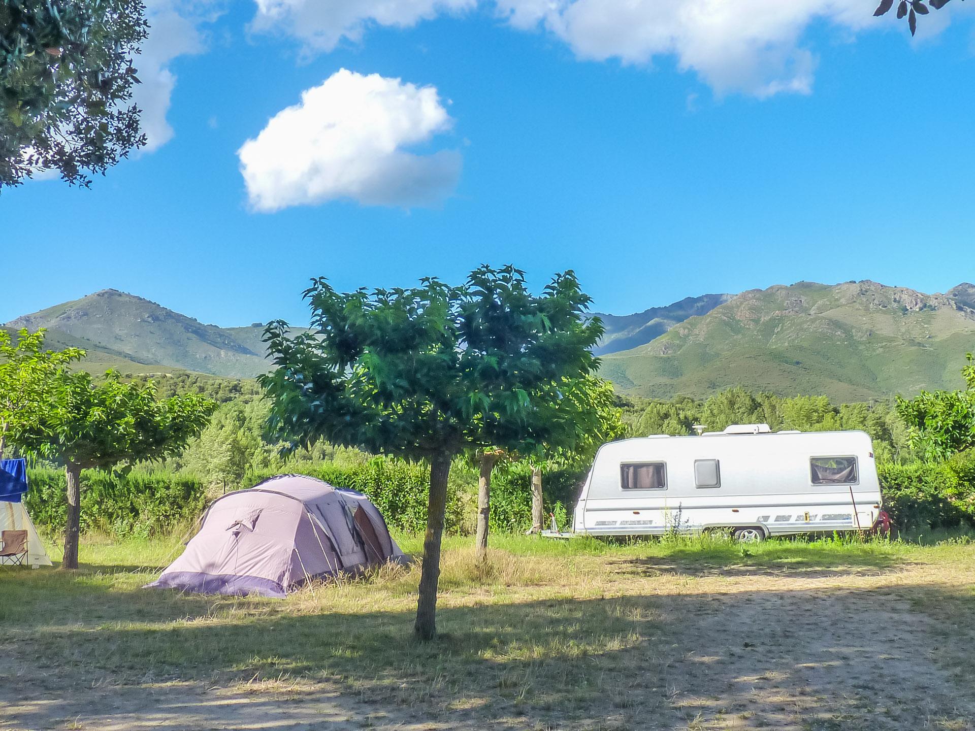 Camping Santa Barbara