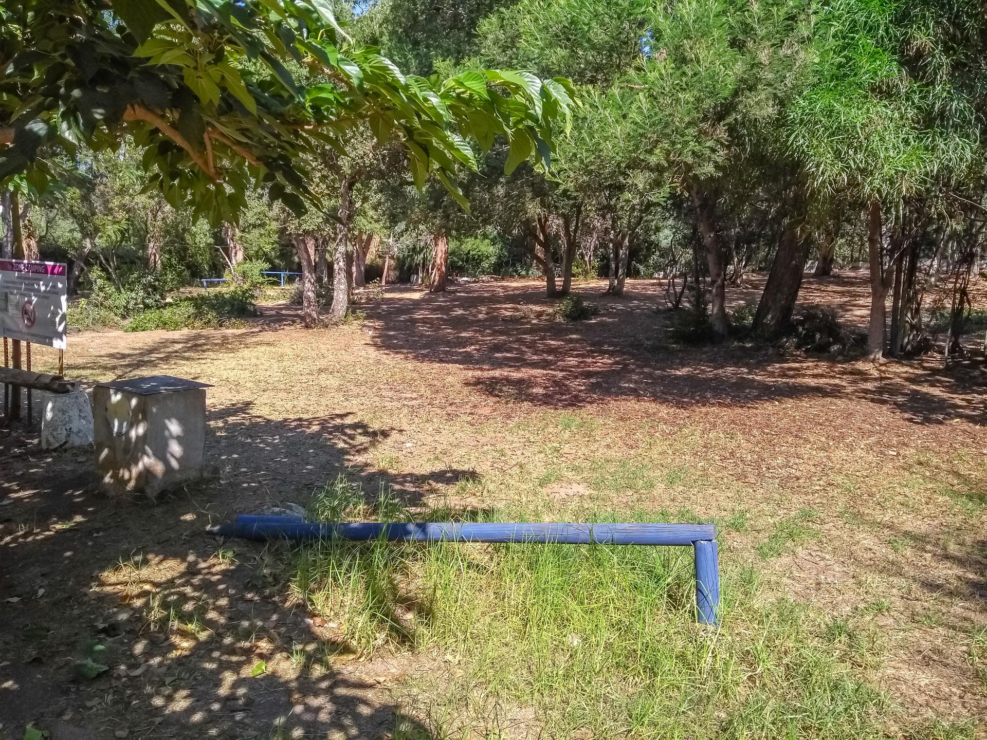 Camping U Pinarellu