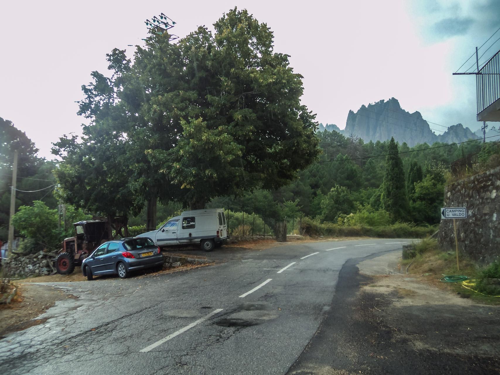 Camping U Valdo