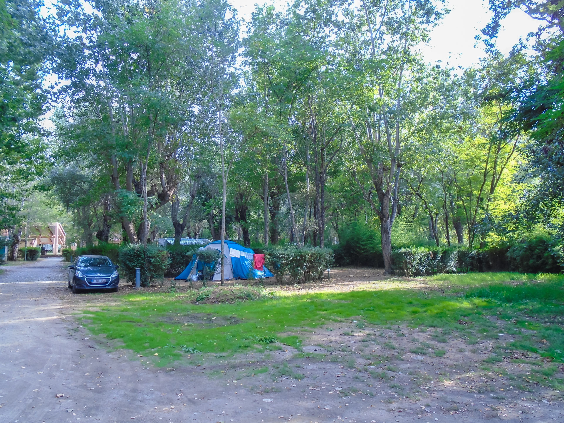 Camping Benista