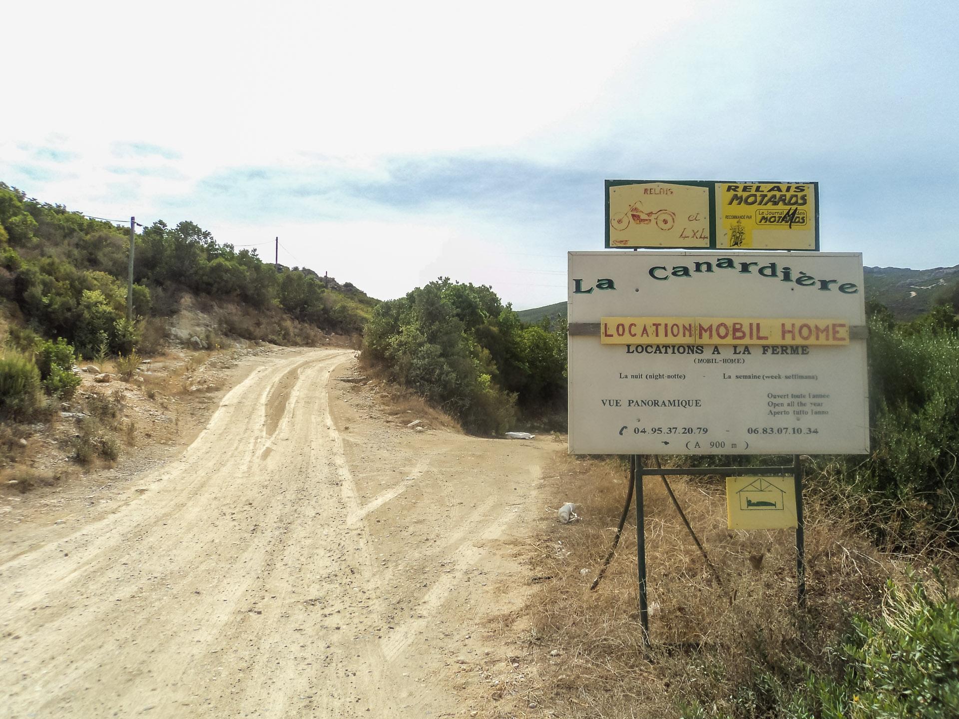 Camping La Canardière